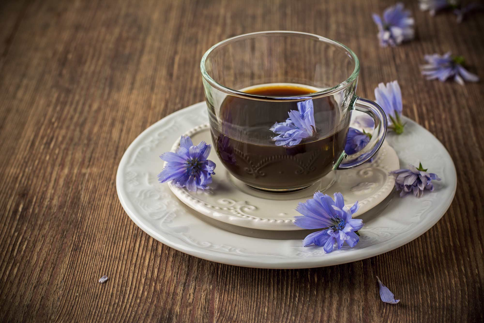 Coffee Alternatives Garibaldi Health Clinic